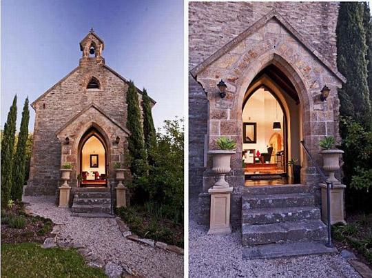 Church Conversions | Kenihan Development