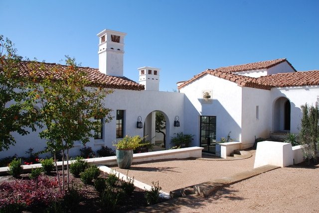 So you 39 re into spanish revival architecture kenihan for All architectural styles