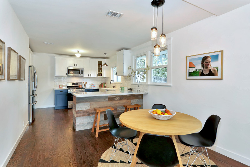 Kenihan Development, hunter kenihan, silver lake, real estate development, interior design