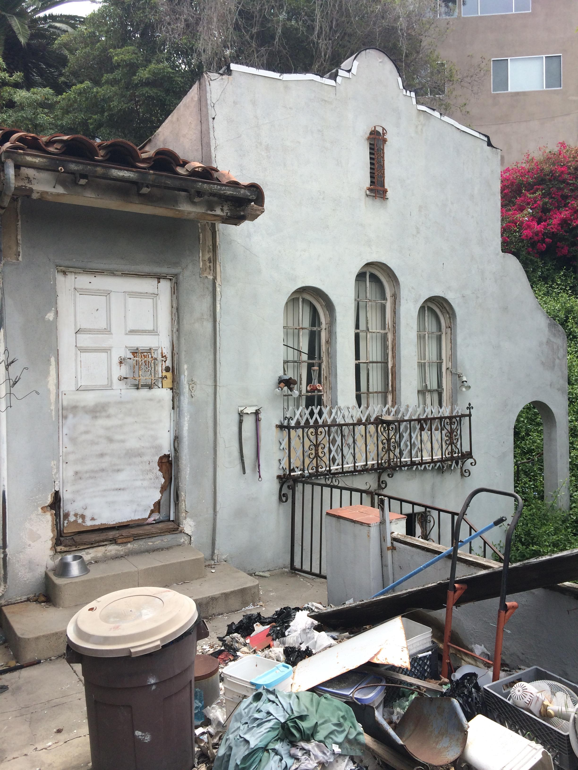 New project in los feliz kenihan development for Flipping houses in los angeles
