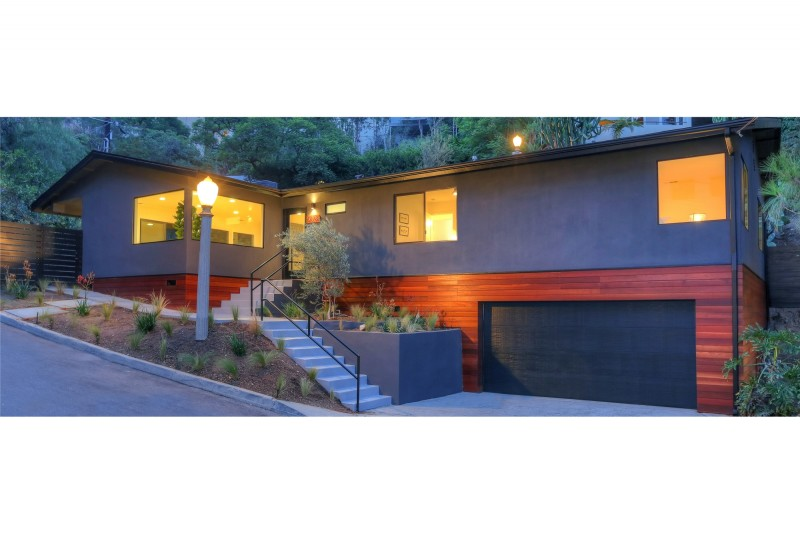 Kenihan Development, Hunter Kenihan, real estate development, interior design, construction, flipping houses, house flipping, remodel, Beachwood Canyon, Hollywood Hills, Los Angeles,