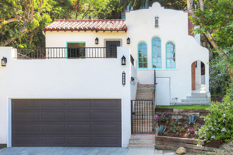 1852 Deloz Ave in Los Feliz Is For Sale!